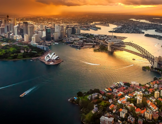 SS&C in Australia - your BPO partner