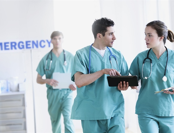 Emergency department misuse: treating the underlying causes