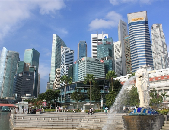 The impact of Singapore's Variable Capital Companies