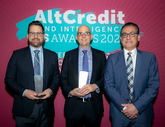 SS&C recognized in HFM Global's Alt Credit and US Quant Services Awards 2020
