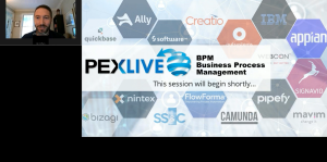 BPM Live 2021: Achieving the Zero Back Office Vision through Intelligent Automation