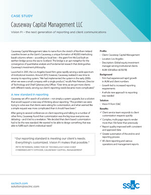 Causeway Capital Management LLC