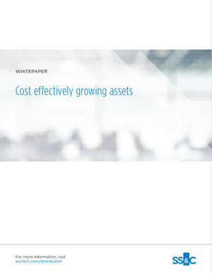 Cost Effectively Growing Assets