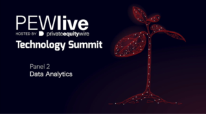 Private Equity Wire's Technology Summit Data Analytics Panel Discussion