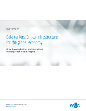 Data Centers: Critical Infrastructure for the Global Economy