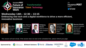 Embracing new tech and a digital workforce to drive a more efficient, innovative business