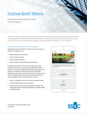 Employee Benefit Network