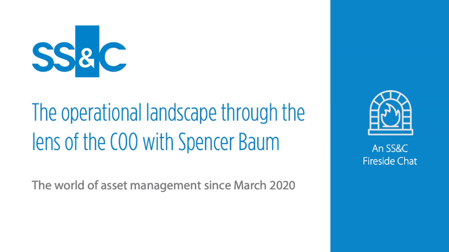 The World of Asset Management Since March 2020