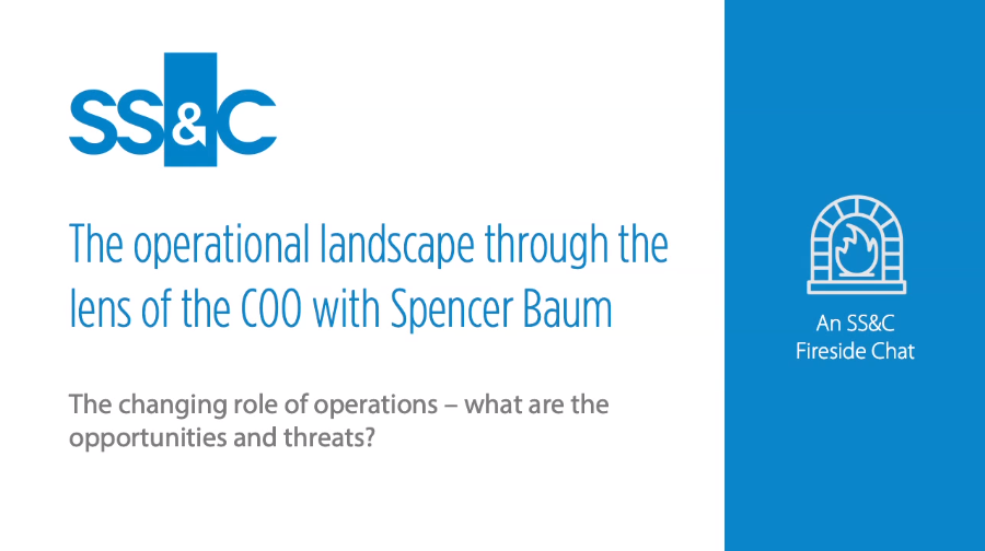 The Changing Role of Operations: What Are the Opportunities and Threats?