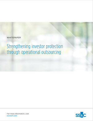 Strengthening Investor Protection through Operational Outsourcing