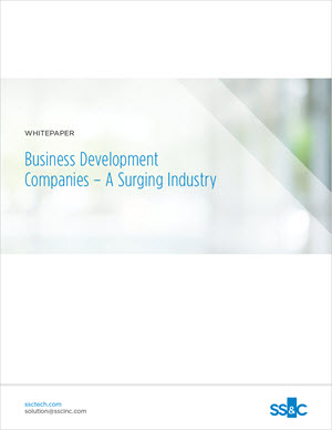 Business Development Companies – A Surging Industry