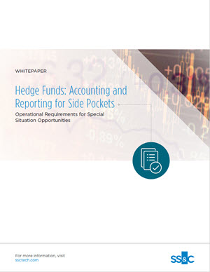 Hedge Funds: Accounting and Reporting for Side Pockets