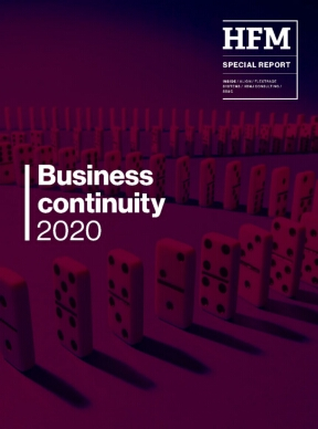 HFM Special Report: Business Continuity 2020