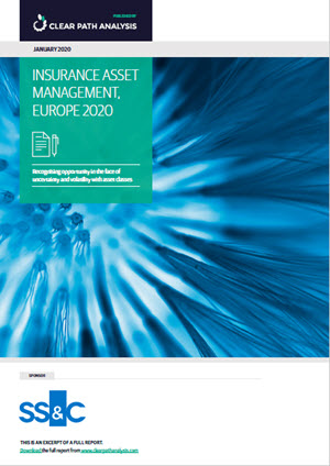Insurance Asset Management Europe 2020 Report
