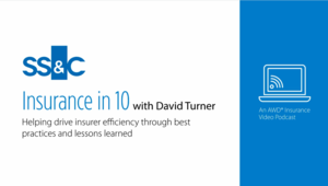 Ian Thompson, Zurich Insurance: The Top Tech, People and Policy Takeaways in Insurance