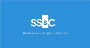 SS&C's Performance Analytics Service