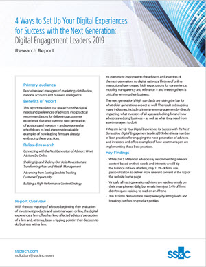4 Ways to Set Up Your Digital Experiences for Success with the Next Generation: Digital Engagement Leaders 2019