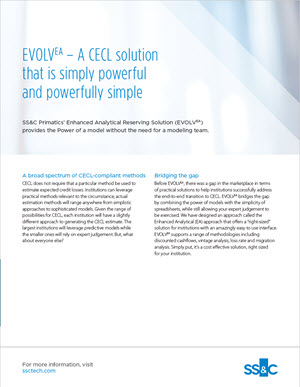 Enhanced Analytical Reserving Solution