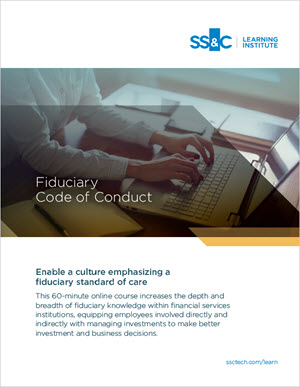 Fiduciary Code of Conduct