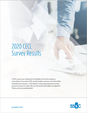 2020 CECL Survey Results