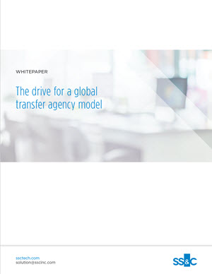 The drive for a global transfer agency model