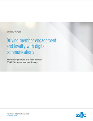 Superannuation Member Survey: Driving Member Engagement and Loyalty with Digital Communications