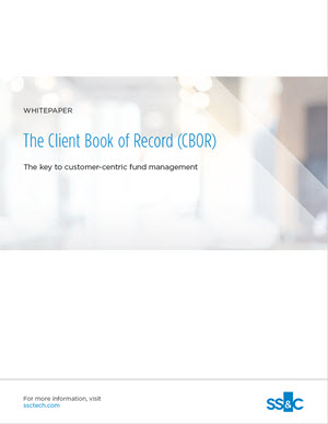 The Client Book of Record (CBOR)