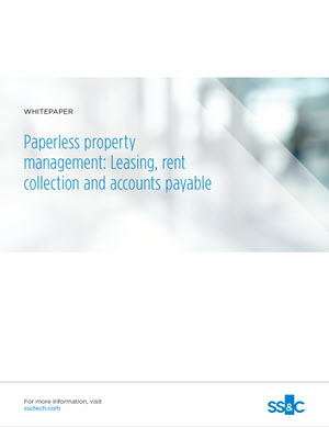 A Guide to Paperless Transformation Strategies for Property Management Companies: Why Digitization is a Critical Factor to Success