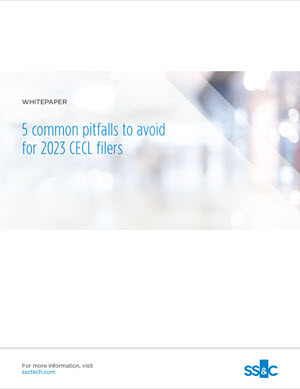 5 Common Pitfalls to Avoid for 2023 CECL Filers