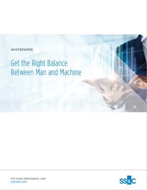 Get the Right Balance Between Man and Machine