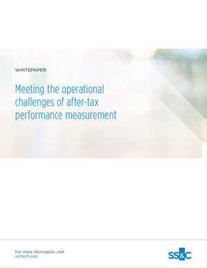 Meeting the Operational Challenges of After-Tax Performance Measurement