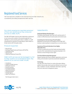 Registered Fund Services
