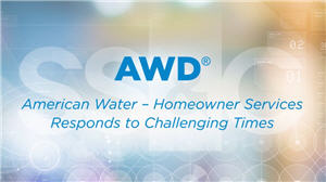 AWD® Successfully Supports American Water Employees' Work-from-Home Transition
