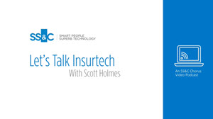 Ellen Carney, Principal Analyst, Forrester: The Top Tech, People and Policy Takeaways in Insurance