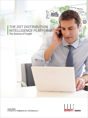 Distribution Intelligence Platform