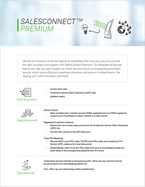 SalesConnect Premium