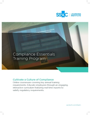 Compliance Essentials Training Program