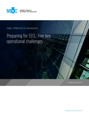 Preparing for CECL: Five key operational challenges