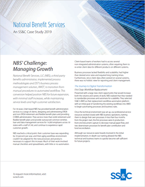 National Benefits Services