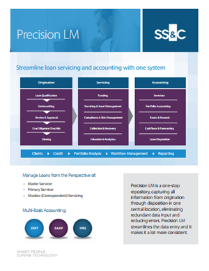 Precision LM Factsheet