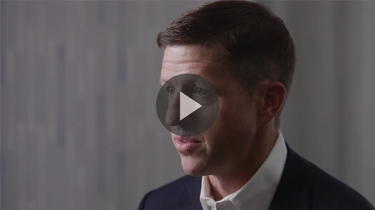 Employee Story: Matt Ahlstrand, VP, Discusses APX and SS&C Advent