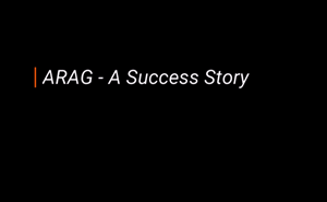 Video: ARAG – a BPM success story