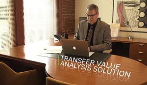 Video: Transfer Value Analysis - Compliant Analysis to Aid Pension Transfer Advice