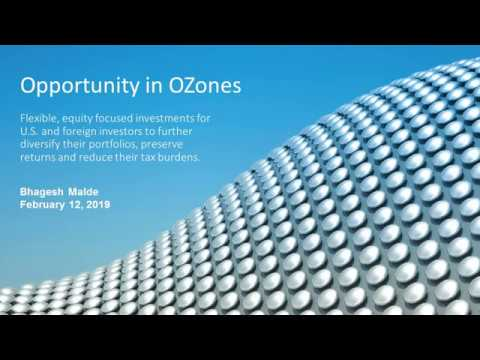 The Opportunity in Opportunity Zones