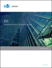 IFRS: Highlighting the value of system future proofing