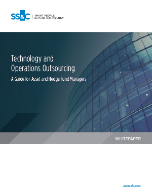 Technology and operations outsourcing