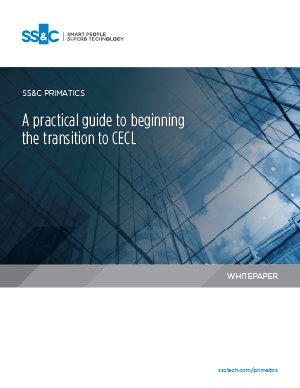 A practical guide to beginning the transition to CECL
