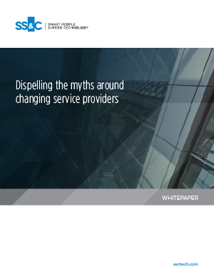 Dispelling the myths around changing service providers