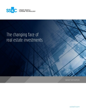 The changing face of real estate investments