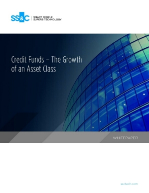 Credit Funds – The Growth of an Asset Class